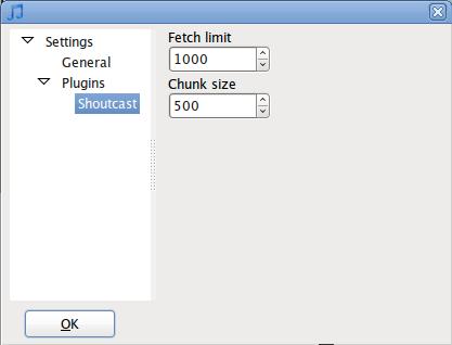 RST plugin preferences
